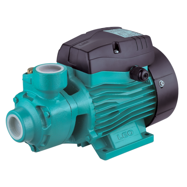 Peripheral Regenerative Pumps