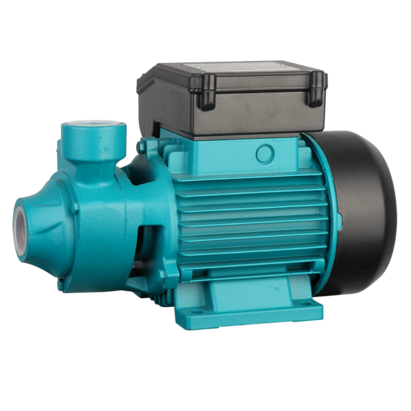 Solar Peripheral Pumps South Africa