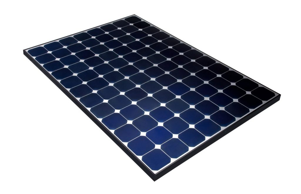 Solar Panel Suppliers South Africa