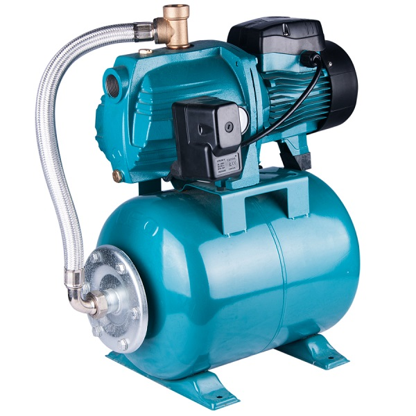 Tripple Hydro Pressure Booster Systems
