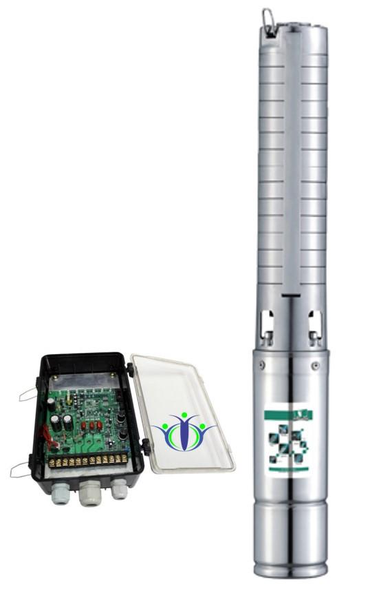 Pumpman Fortis 130 Solar Pump South Africa