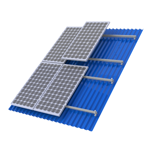 Solar Roof Mount Kits