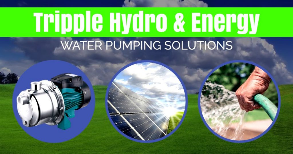 Tripple Hydro & Energy | Tripple Hydro | Tripple Hydro and Energy
