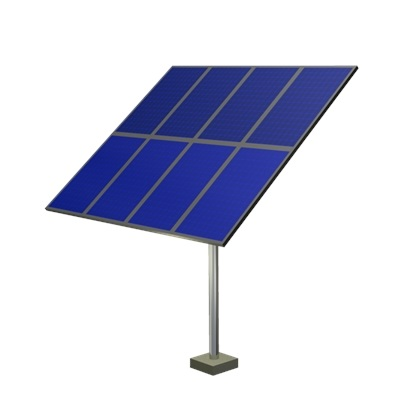 Tripple Hydro & Energy | Adjustable Solar Frame Kits