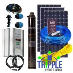 Omega Solar Pump Combo South Africa
