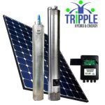 DAB Solar Pumps, DAB Hybrid Solar Pumps, DAB Solar Pump Distributors, DAB Solar Pump Suppliers